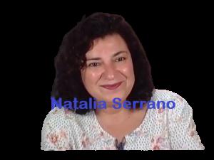 Natalia Serrano Registros Akáshicos