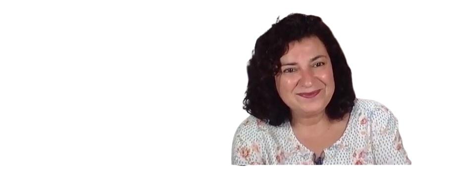 Natalia Serrano es lectora de Registros Akáshicos