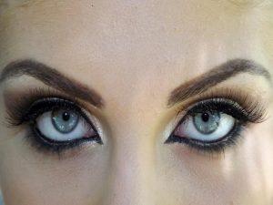 ojos visión