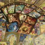 Hermosas cartas de Tarot