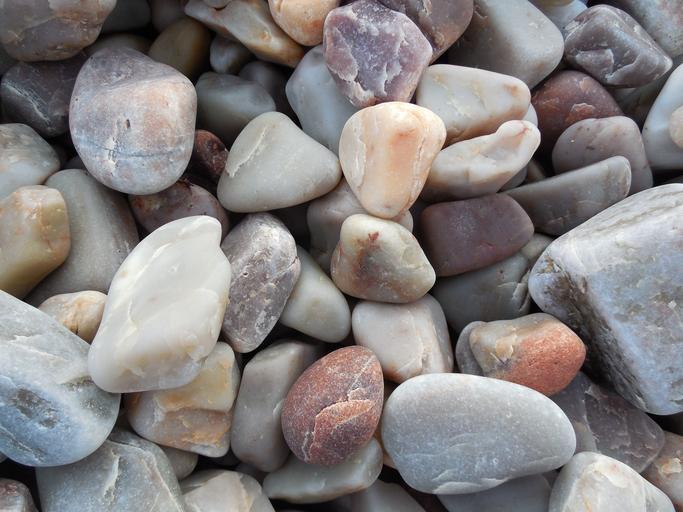 cuarzos en la playa ¿Porqué nos gustan?